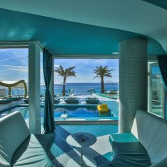 Отель Dorado Ibiza Suites - Adults Only бассейн фото 3