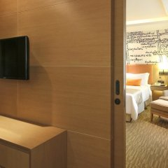 Отель Grand Mercure Bangkok Fortune удобства в номере