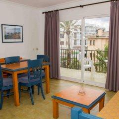 Отель Apartamentos Charly's Can Picafort комната для гостей