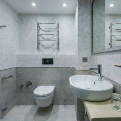 Гостиница Талисман ванная