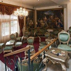 Premier Prezident Garni Hotel And Spa Сремски-Карловци интерьер отеля