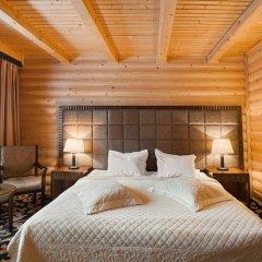 Гостиница Villa Buko комната для гостей фото 5