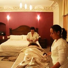 Puebla de Antaño Hotel фото 12