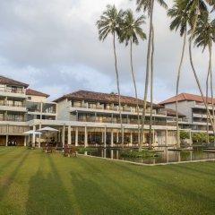 Отель The Blue Water спортивное сооружение