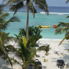 Отель Velaa Beach пляж фото 2