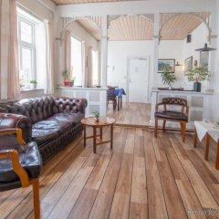 Hotel Gammel Havn Фредерисия комната для гостей