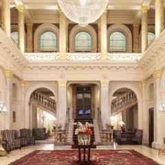 Отель The Grosvenor развлечения