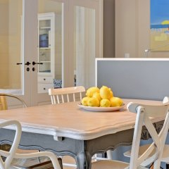 Апартаменты Dom & House - Apartments Neptun Park питание