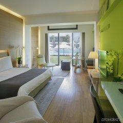 Отель Nikopolis Греция, Ферми - отзывы, цены и фото номеров - забронировать отель Nikopolis онлайн комната для гостей
