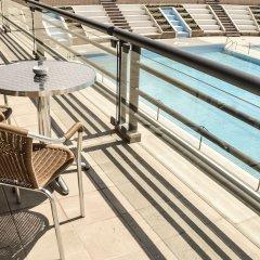 Отель d'Aragona Италия, Конверсано - отзывы, цены и фото номеров - забронировать отель d'Aragona онлайн балкон