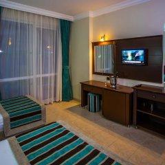 Отель Kleopatra Royal Palm Аланья фото 8