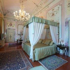Отель Villa Olmi Firenze комната для гостей фото 4