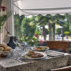 Отель Terme Belsoggiorno Италия, Абано-Терме - отзывы, цены и фото номеров - забронировать отель Terme Belsoggiorno онлайн питание фото 2