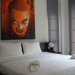 Отель Jinta Andaman комната для гостей фото 5