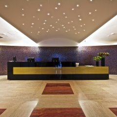 Отель Eurostars Roma Aeterna спа