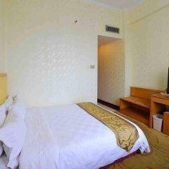 The Shenzhen Overseas Chinese Hotel Шэньчжэнь удобства в номере