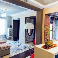 Отель Studio Apartment in Old City Азербайджан, Баку - отзывы, цены и фото номеров - забронировать отель Studio Apartment in Old City онлайн комната для гостей фото 4