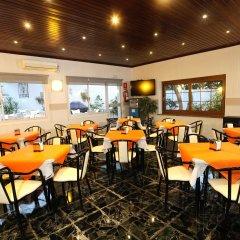 Hotel Complejo Los Rosales питание фото 2