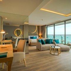 Отель Cape Dara Resort спа фото 2