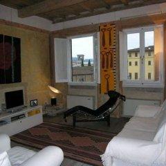 Отель Croci комната для гостей фото 2