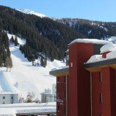 Отель Grischa - DAS Hotel Davos Швейцария, Давос - отзывы, цены и фото номеров - забронировать отель Grischa - DAS Hotel Davos онлайн фото 8