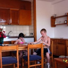 Отель Sun Beach - Только для взрослых в номере фото 2