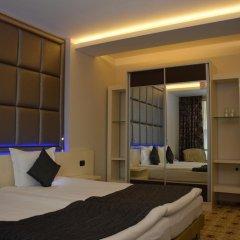 Отель National Palace Hotel Болгария, Сливен - отзывы, цены и фото номеров - забронировать отель National Palace Hotel онлайн комната для гостей фото 3
