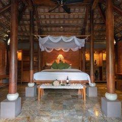Отель Pilgrimage Village Hue Вьетнам, Хюэ - отзывы, цены и фото номеров - забронировать отель Pilgrimage Village Hue онлайн спа фото 2