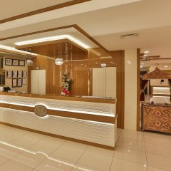 Garni Hotel Турция, Газиантеп - отзывы, цены и фото номеров - забронировать отель Garni Hotel онлайн интерьер отеля