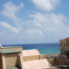 Апартаменты Heraklion Old Port Apartments пляж