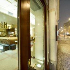 Отель Sovereign Прага фитнесс-зал