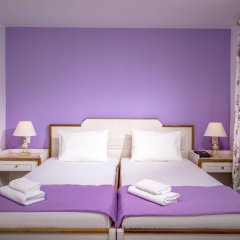 Primavera Beach Hotel Studios & Apartments комната для гостей фото 4
