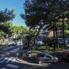 Отель Hintown Spianata Castelletto Генуя парковка