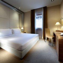 Eurostars Hotel Saint John комната для гостей