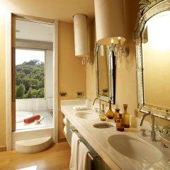 Отель The Margi Афины ванная