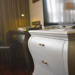 Paradise Suites Hotel удобства в номере