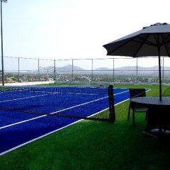 Отель Alegranza Luxury Resort спортивное сооружение