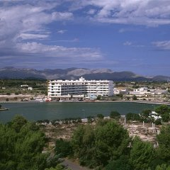 Отель Ona Garden Lago пляж фото 2