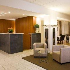 Отель City Inn Leipzig Лейпциг интерьер отеля