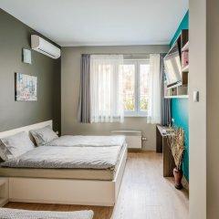 Отель Sofia Appart Болгария, София - отзывы, цены и фото номеров - забронировать отель Sofia Appart онлайн комната для гостей фото 3
