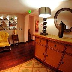 Отель Sarah Nui Папеэте спа фото 2