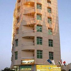 Отель Hamilton Hotel Apartments ОАЭ, Аджман - отзывы, цены и фото номеров - забронировать отель Hamilton Hotel Apartments онлайн фото 4