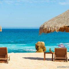 Отель Fiesta Americana Grand Los Cabos Golf & Spa - Все включено пляж фото 2