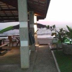 Отель Blue Ocean Villa Хиккадува фото 2