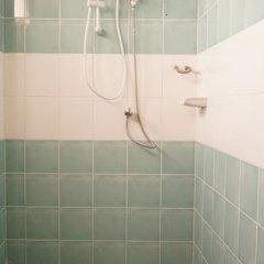Отель Hathai House ванная фото 2