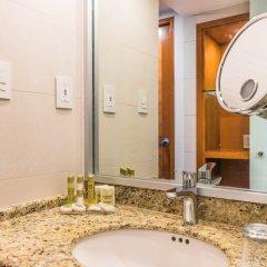 Отель Eurostars Zona Rosa Suites ванная фото 2