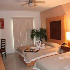 Hotel Real Zapopan комната для гостей фото 3