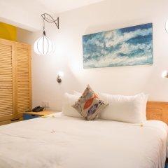 Отель Beachside Boutique Resort комната для гостей фото 3