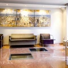 Отель Oasis Испания, Барселона - 5 отзывов об отеле, цены и фото номеров - забронировать отель Oasis онлайн интерьер отеля