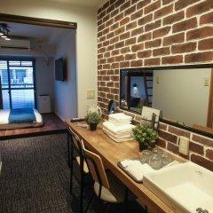 Отель N.33 Hakata Sta. East Хаката удобства в номере фото 2